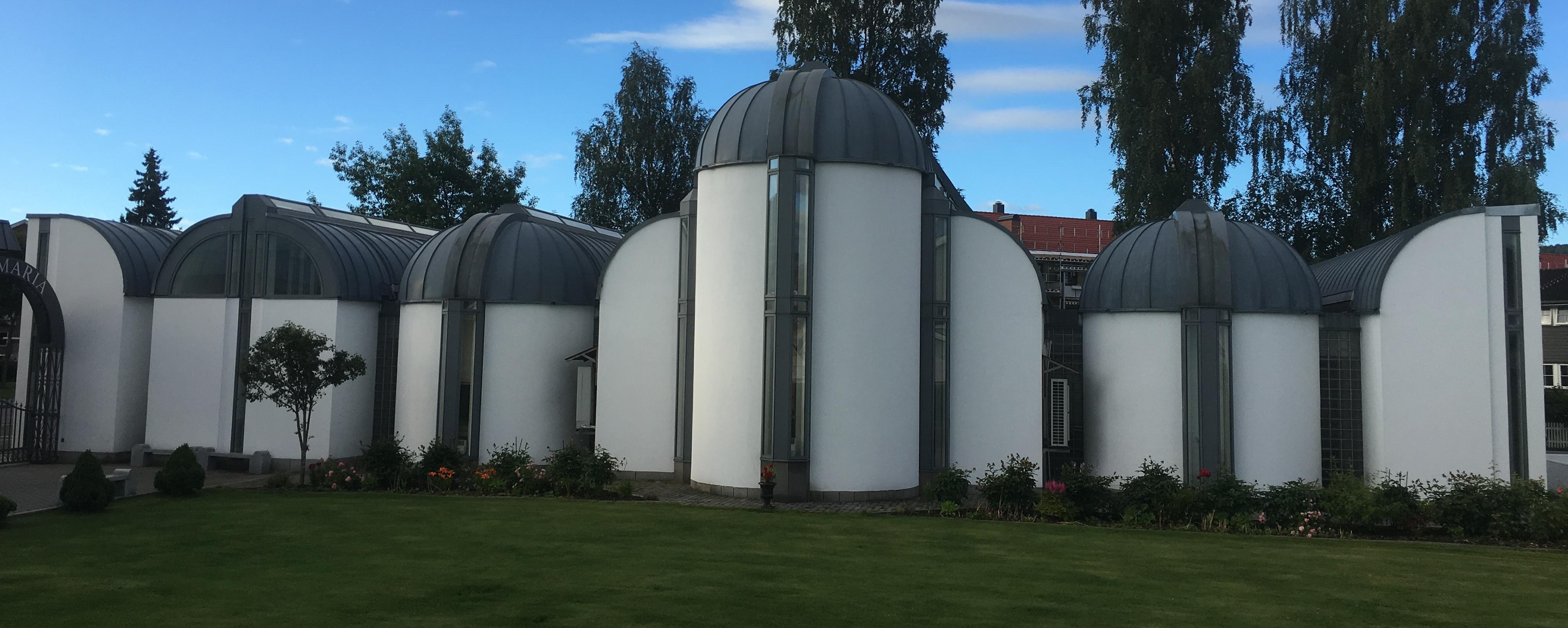 St. Magnus Katolske menighet i Lillestrøm