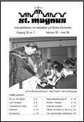 Menighetsbladet nr. 1